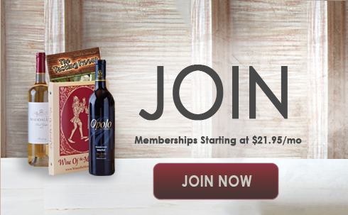 Join the Wine of the Month Club