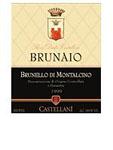 Brunello Di Montalcino, 1999. Brunaio