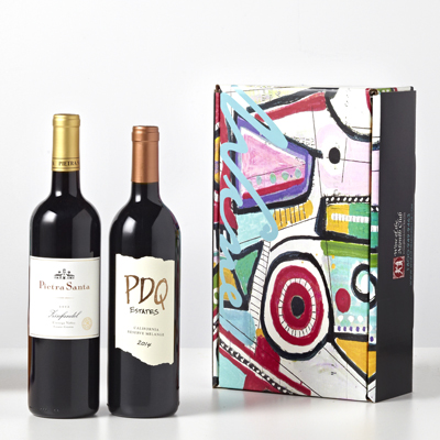 California Wine Series Gift Membership