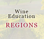 Regions - Canadian Wine