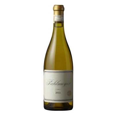 Chardonnay, 2013. Pahlmeyer