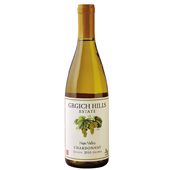 Chardonnay, 2012. Grgich