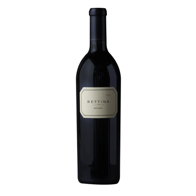 Red Blend, 2010. Bettina