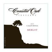 Merlot, 2011. Coastal Oak
