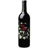 Cabernet Sauvignon, 2012. The Vegan Vine