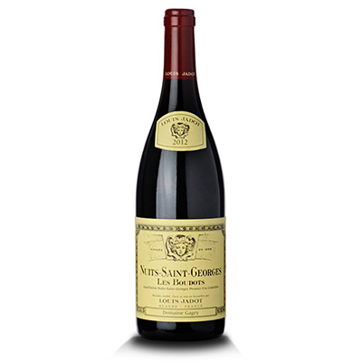 Red Burgundy, 2013. Nuits-Saint Georges (Louis Jadot)