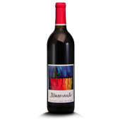 Red Blend, 2012. Illuminate