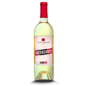 White Blend, 2012. Uncensored