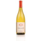Chardonnay, 2013. Rock and Vine