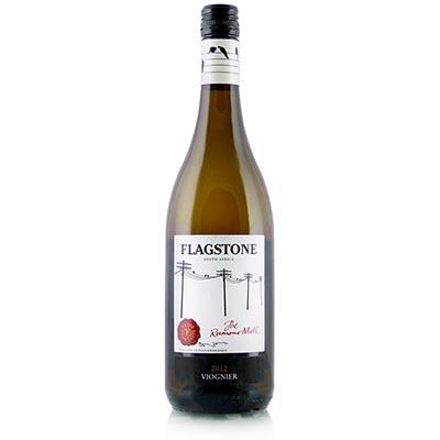Viognier, 2012. Flagstone