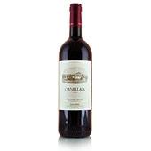Red Blend, 2009. Ornellaia