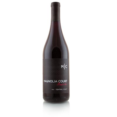 Pinot Noir, 2013. Magnolia Court