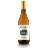 Chardonnay, 2013. Prima Vista