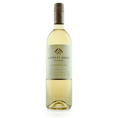 Sauvignon Blanc, 2014. Michael David