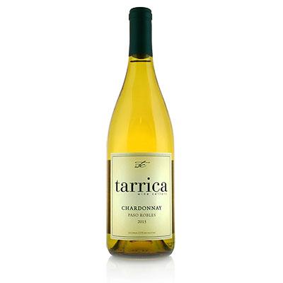 Chardonnay, 2015. Tarrica Wine Cellars