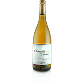 Chardonnay, 2013. Clairville Station