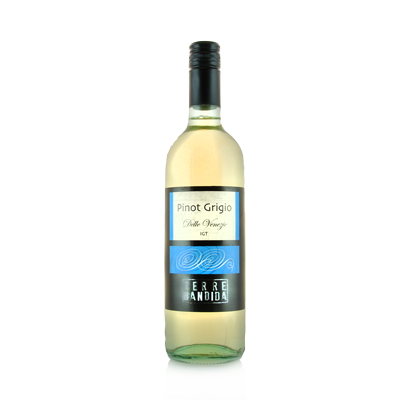 Pinot Grigio, 2015. Terre Bandida