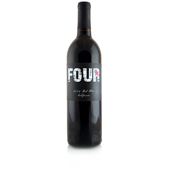Red Blend, 2014. Four Star