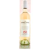Pinot Grigio, 2016. Noble Vines
