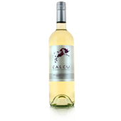 Sauvignon Blanc, 2016. Calcu