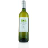 Sauvignon Blanc, 2014. F. Thienpoint
