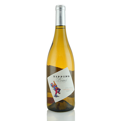 Chardonnay, 2014. Tipping Point
