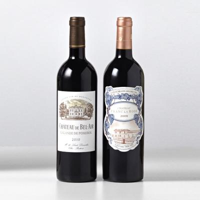 Bordeaux Series Membership