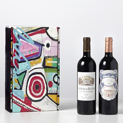 Bordeaux Wine Series Gift Membership