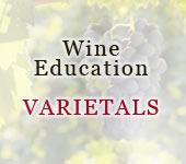 Varietals - Chardonnay