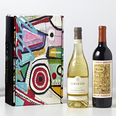Vintners Series Gift Membership