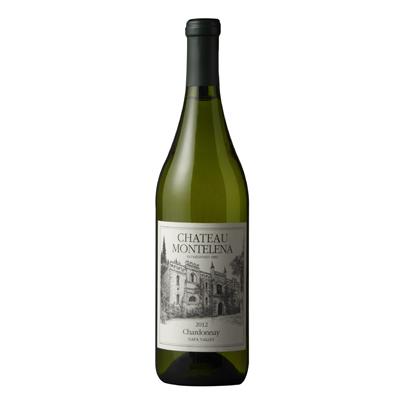 Chardonnay (Napa), 2013. Chateau Montelena