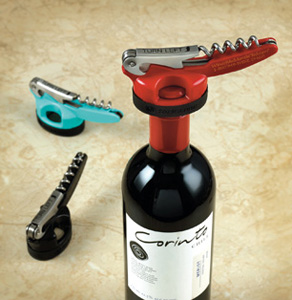 Torkscrew Wine Opener